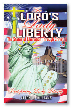 The Lord's Lady Liberty