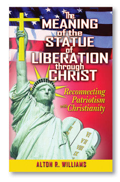 The Meaning of the Statue of Liberation Through Christ