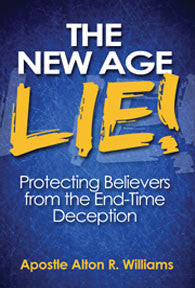 The New Age Lie!