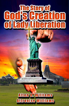 The Story of God's Creation of Lady Liberation