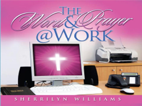 The Word & Prayer @ Work (4-CD Series)