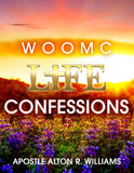 WOOMC Life Confessions (CD-Audio)
