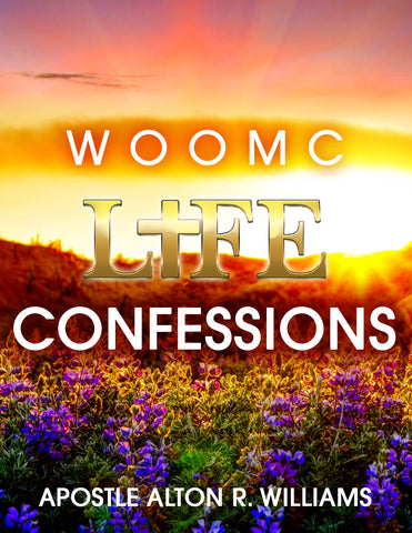 WOOMC Life Confessions