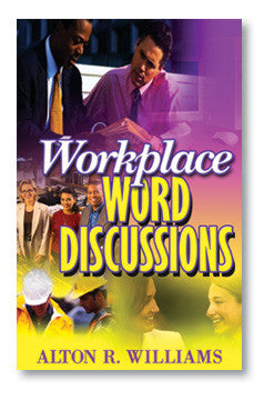 Workplace Word Discussions