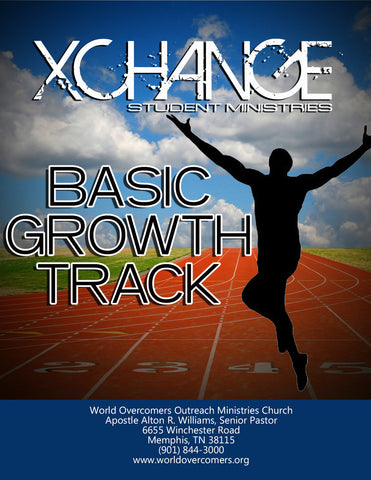XChange Basic Growth Track Manual