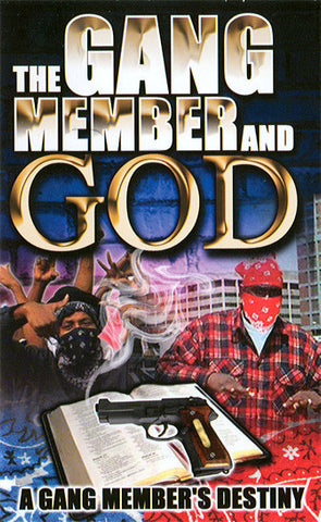 The Gang Member and God
