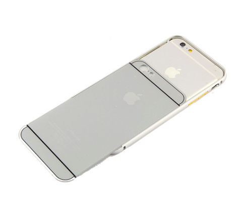 Champagne Protective Phone Case