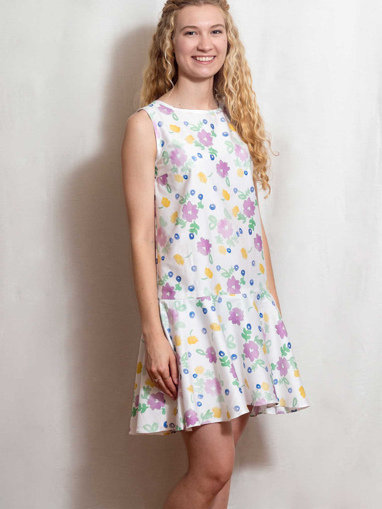 Balsam Dress