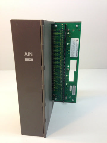 ABB Bailey P-HB-AIN220C100 Base H-Net