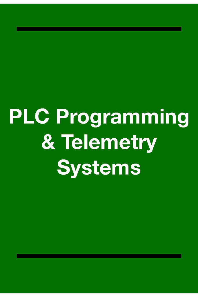 PLC Programming and Telemetry Services