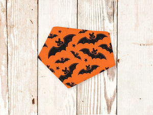 """Batty"" Dog Bandana"