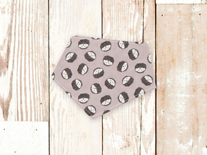 """Hedgehogs"" Dog Bandana"