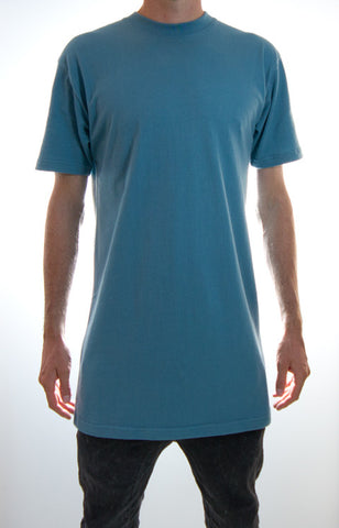 Blue Tall Tee Wholesale 5 pack