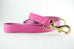 Pretty in Pink Polka Dot Leash