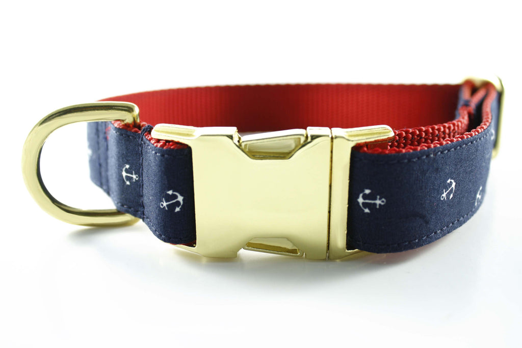 Anchors Away Collar