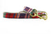 Tartan Red Plaid Leash