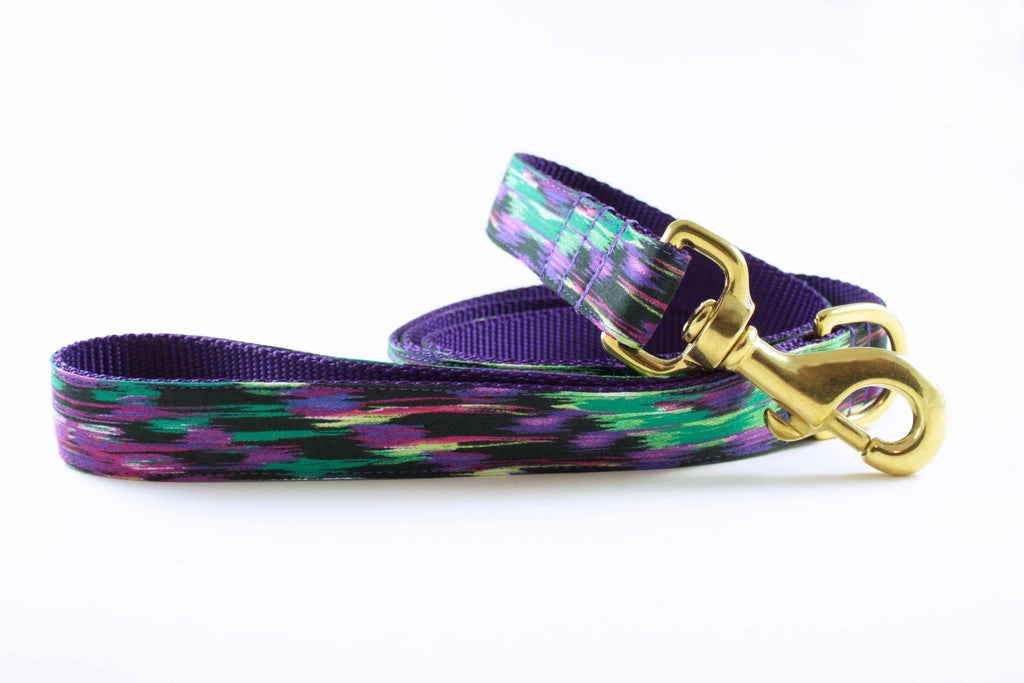 Mod Purple Leash