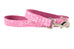 Pink Paisley Leash