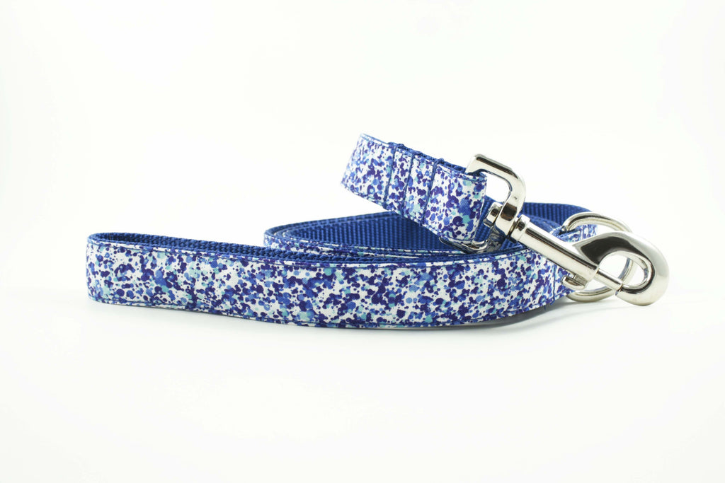 Royal Blue Ocean Leash