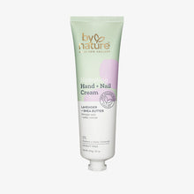Hydrating Hand and Nail Cream with Rose Water