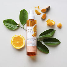 Brightening Cleansing Oil with Vitamin C + Turmeric