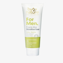For Men. Every Day Moisturizer