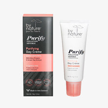 Purifying Day Creme