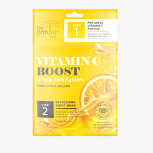 Vitamin C Boost 2-Step Skin System