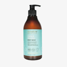 Calm & Nourish Aromatherapy Body Wash