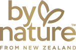 by nature skincare - from New Zealand