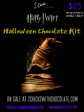 New! Harry Potter Halloween Kit