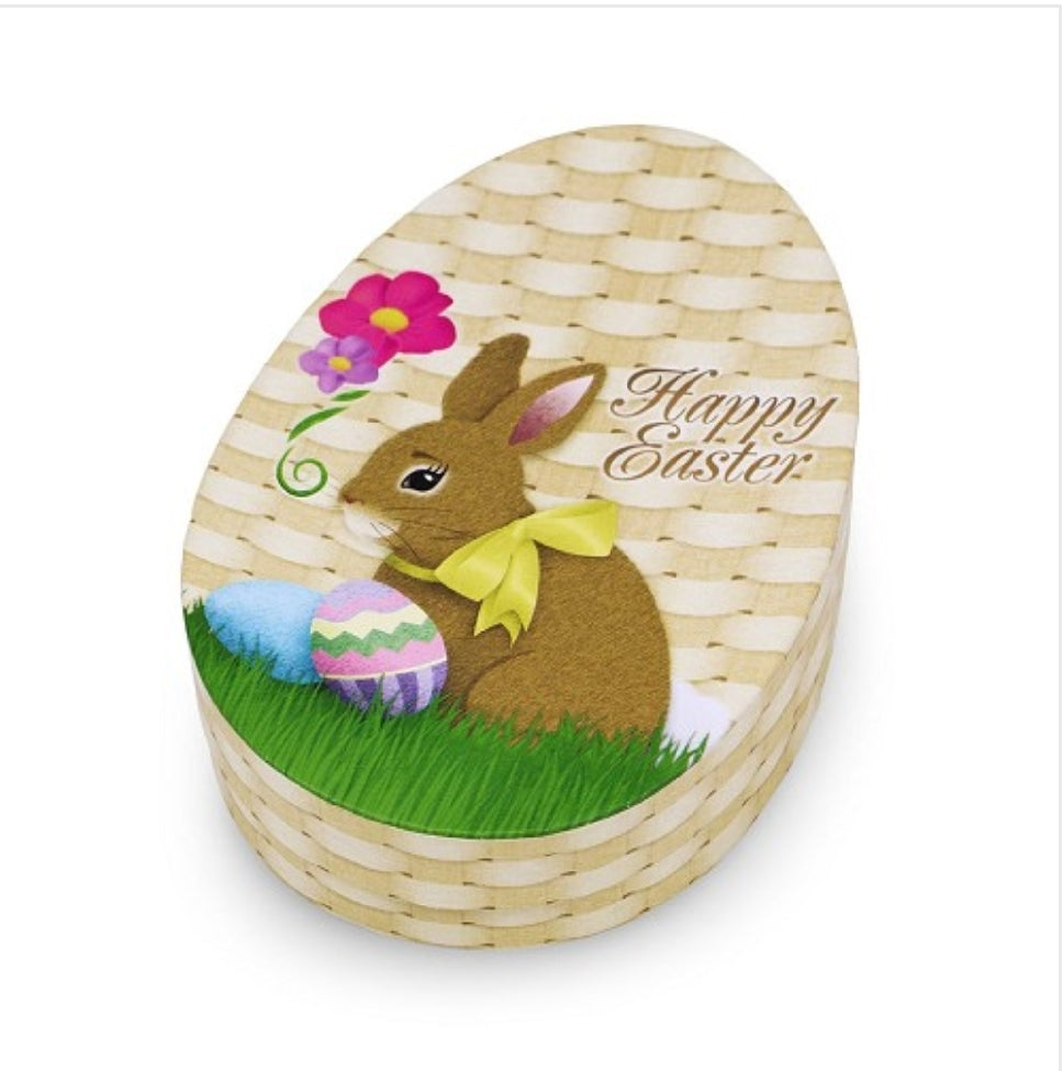 Create Your Own: Easter Egg Bunny Gift Box