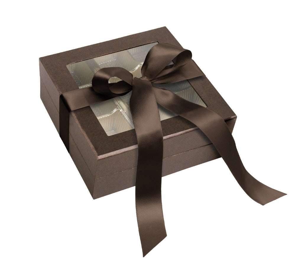 Ultra Glam Chocolate Truffle Box 9pc