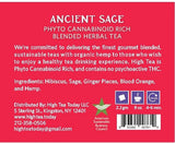 High Tea Ancient Sage 5ct