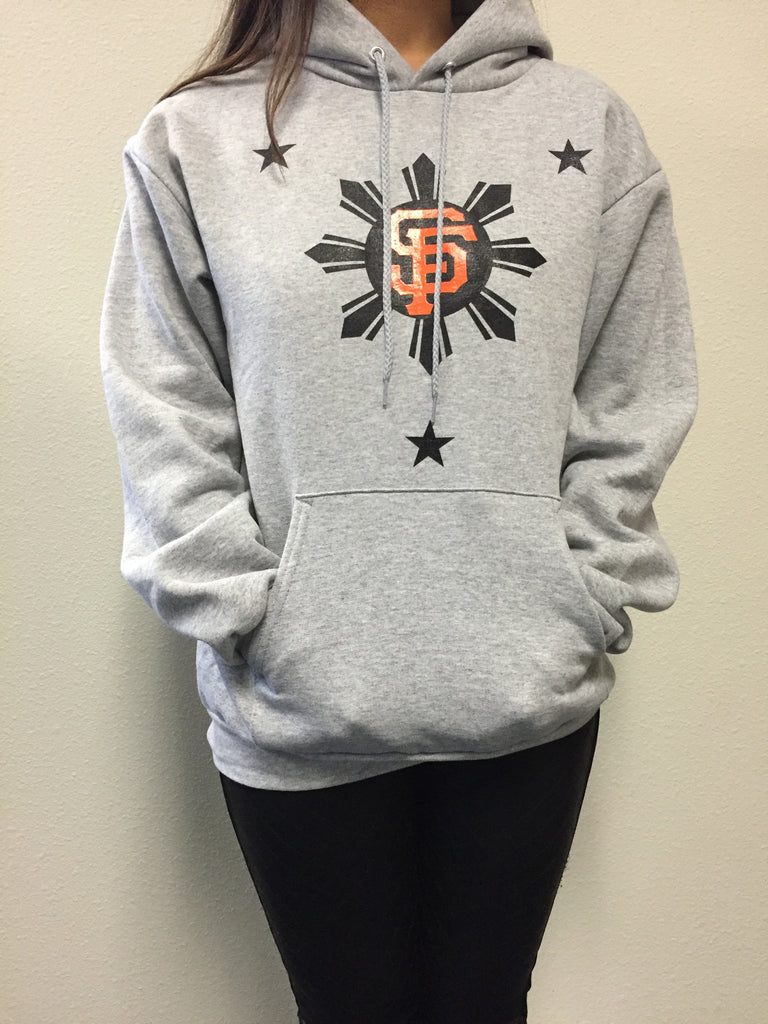 SF Sweater