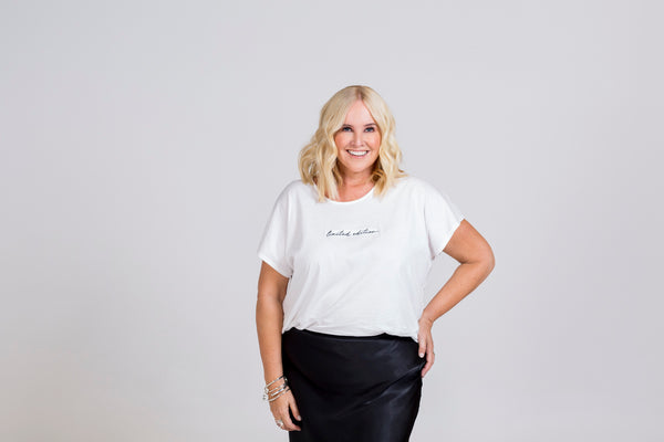 New charity tee supports Sober in the Country