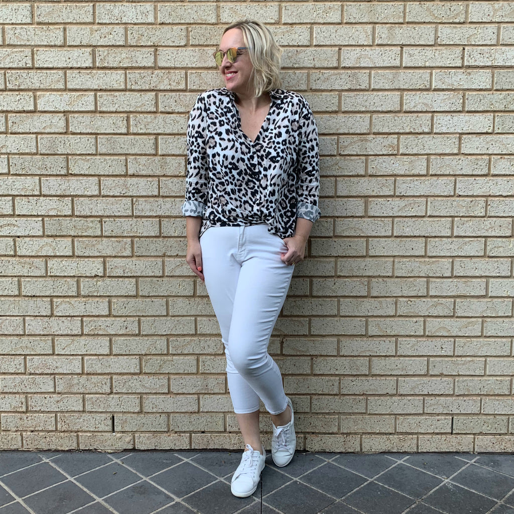 @kylish_aus in Styling You The Label