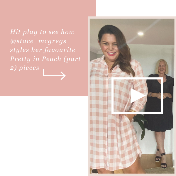 Video grid linking to instagram try on with Stacey from @stace_mcgregs