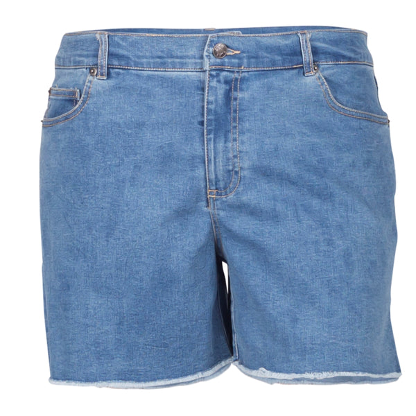 Ali denim short