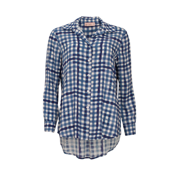 Kimba shirt - gingham