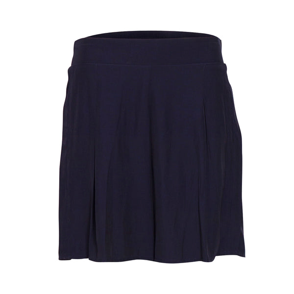 Bec technical shorts - navy