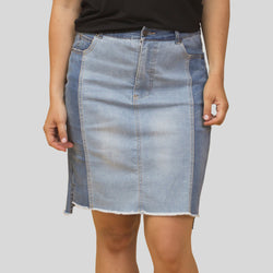 Beth skirt - denim