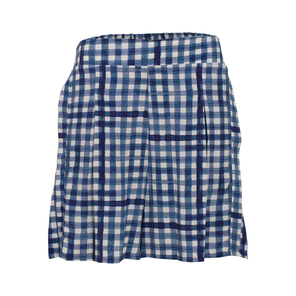 Grace shorts - gingham