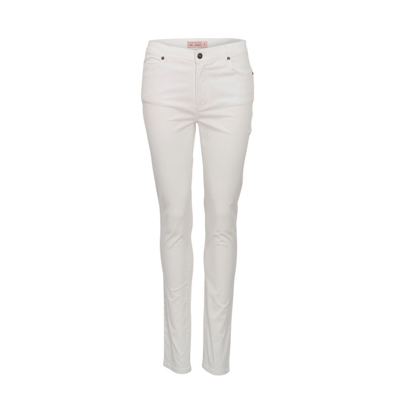 Margaux jeans - white