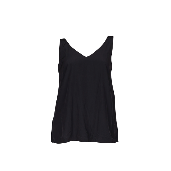 Rachael technical cami black
