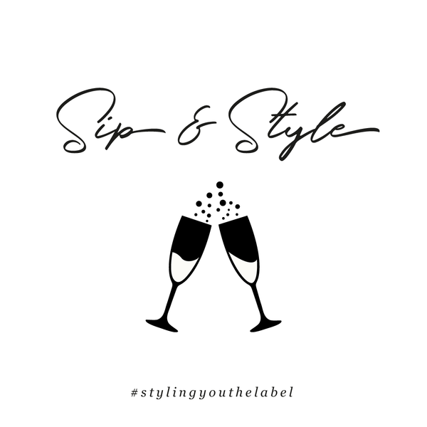 Sip & Style
