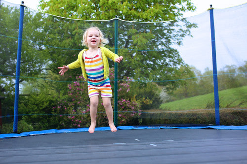 Common Trampoline Products