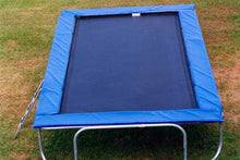Load image into Gallery viewer, 10x17 usa made trampoline