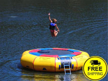 Load image into Gallery viewer, 15' Classic Water Trampoline