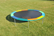 Load image into Gallery viewer, 15 Round All American Trampoline